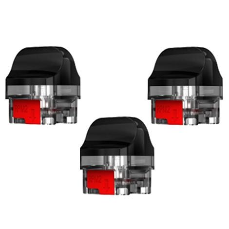 SMOK RPM 2 Pods Pack 3 pieces per packet RPM 2 Compatible 7ml capacity Eliquid Pods for easy refilling near me