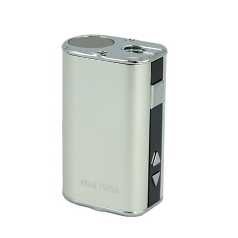 Silver Color Mini iStick Mod Vape near me high quality Mod Device ultra performance small vape Mod Base kit