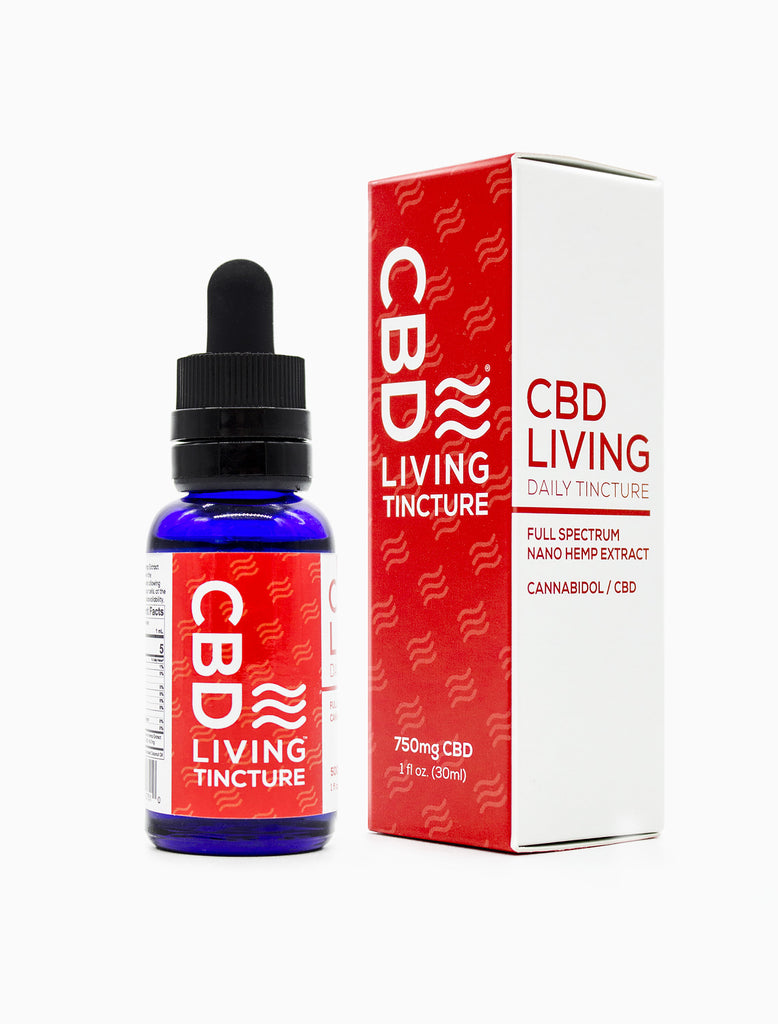 CBD Tincture products for sale