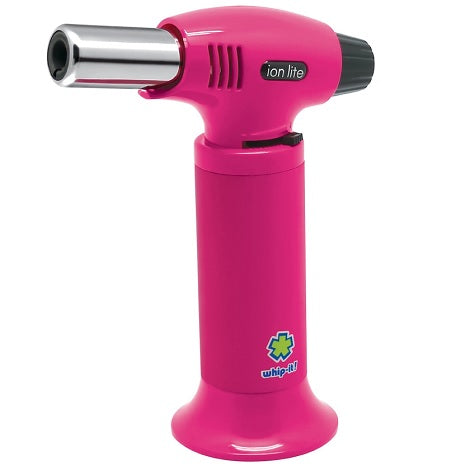 Whip It Ion Lite Pink Color Blaze Torch in Best Online Price At Ash vape smoke kitchen heating utensil