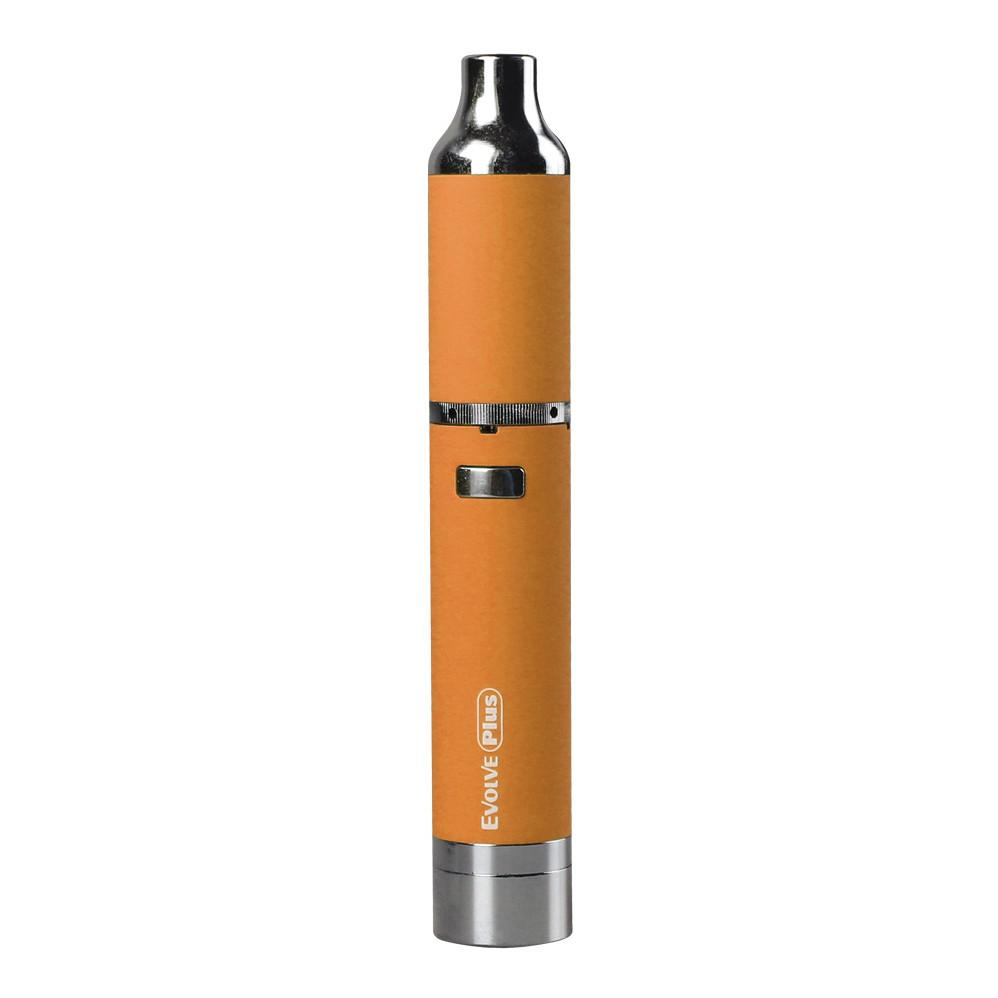 Yocan evolve plus 2 in 1 in orange color