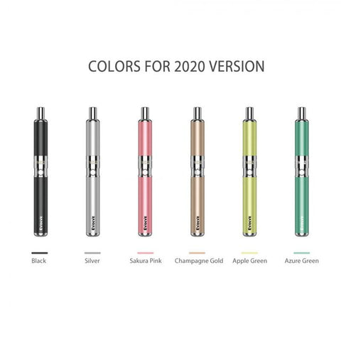 Yocan Evolve D Dry Herb Vape Pen Kit 2020 Edition Product