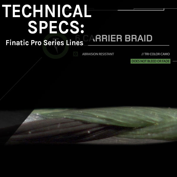 Finatic Technology Series - New Content