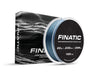 Finatic Pro Series blue 150 yard 20 pound braid with retail packaging