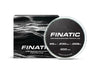 Finatic Pro Series green 300 yard 20 pound braid with retail packaging