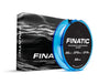 Finatic Pro Series 25 yard 20 pound fluorocarbon leader with retail packaging