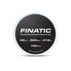 Finatic Pro Series blue 150 yard braided fishing line 40lb spool