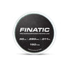 Finatic Pro Series green 150 yard braided fishing line 30lb spool