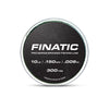 Finatic Pro Series green 300 yard braided fishing line 10lb spool