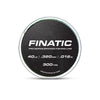 Finatic Pro Series green 300 yard braided fishing line 40lb spool