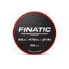 Finatic 50 yard Monofilament Top Shot 25 pound spool