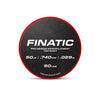 Finatic 50 yard Monofilament Top Shot 50 pound spool