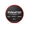 Finatic 50 yard Monofilament Top Shot 60 pound spool