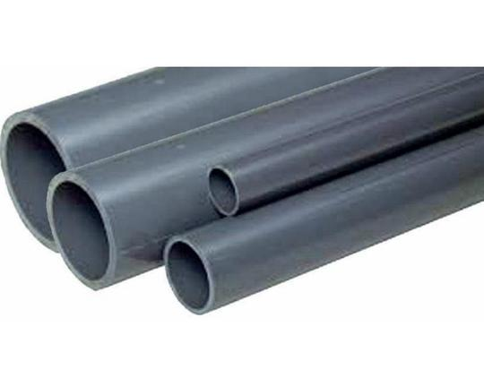 PVC Pressure Pipe And Fittings
