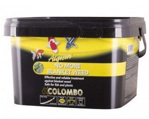 Colombo Algisin (Blanket weed treatment) 2.5ltr - SKS Wholesale