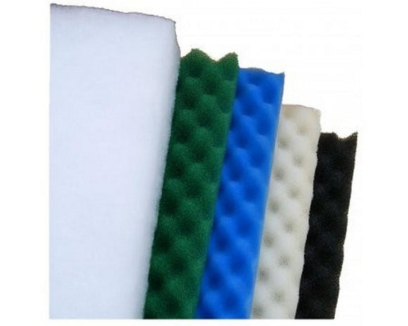 K-Koi Replacement foam set 3 (x4 foam x1 wool) - SKS Wholesale