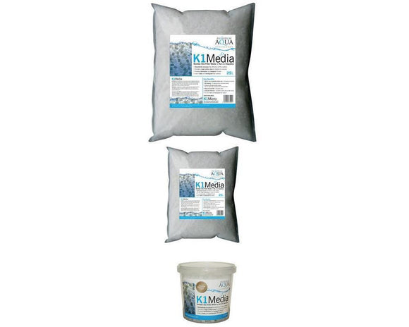 K1 Media - 50ltr - SKS Wholesale