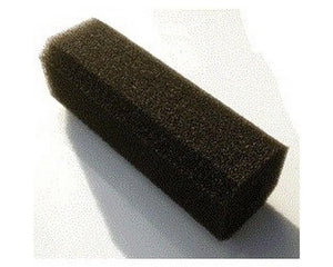 "Black foam cartridges (12""x 4""x 4"") - SKS Wholesale"