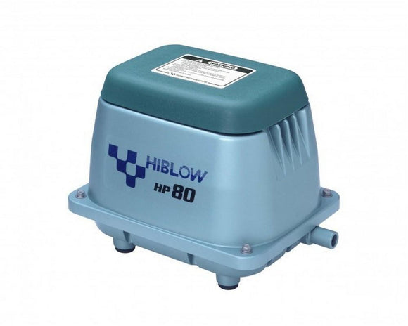 Hi-Blow HP80 - SKS Wholesale