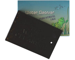 The water cleanser industrial block 1kg - SKS Wholesale