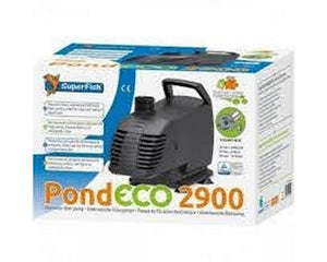 SUPERFISH POND ECO 2900 - 14 W *UK* - SKS Wholesale