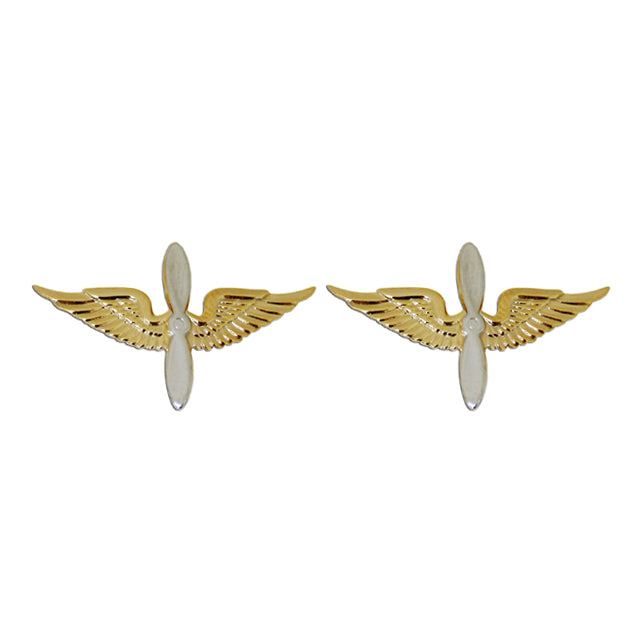 U.S. Army Aviation Collar Devices, Officer