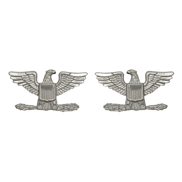 U.S. Army Colonel (COL) Pin-On Ranks
