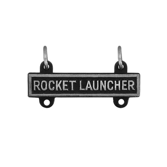 Rocket Launcher Tab