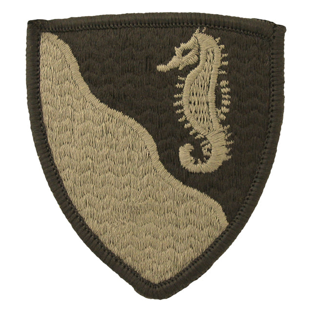 36th Engineer Brigade Patch, OCP