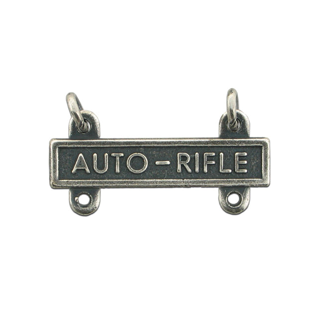 Auto-Rifle Tab