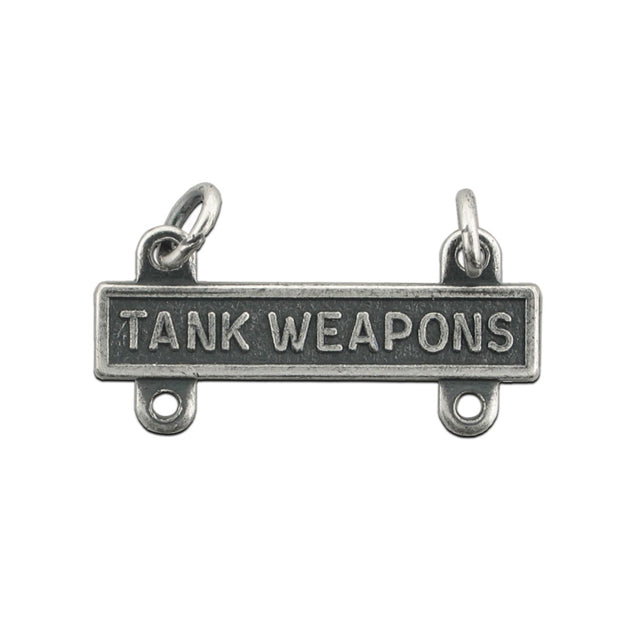 Tank Weapons Tab