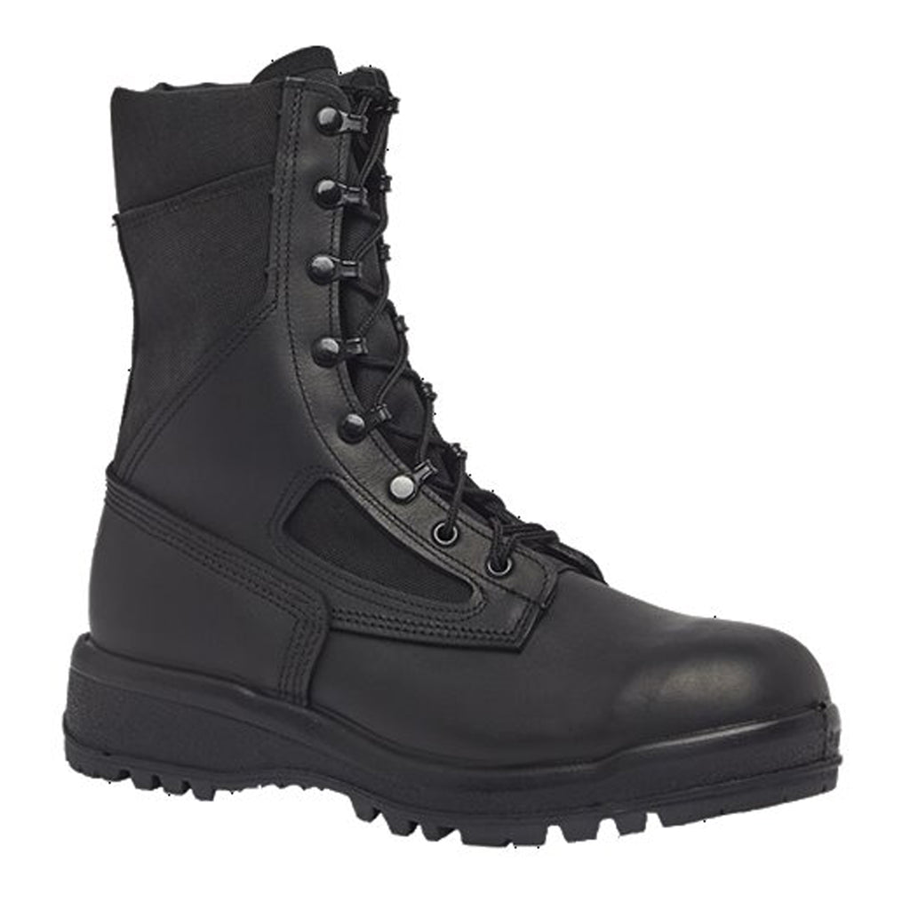 Belleville Hot Weather Combat Boots, Black