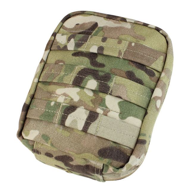 Individual First Aid Kit Pouch, MultiCam