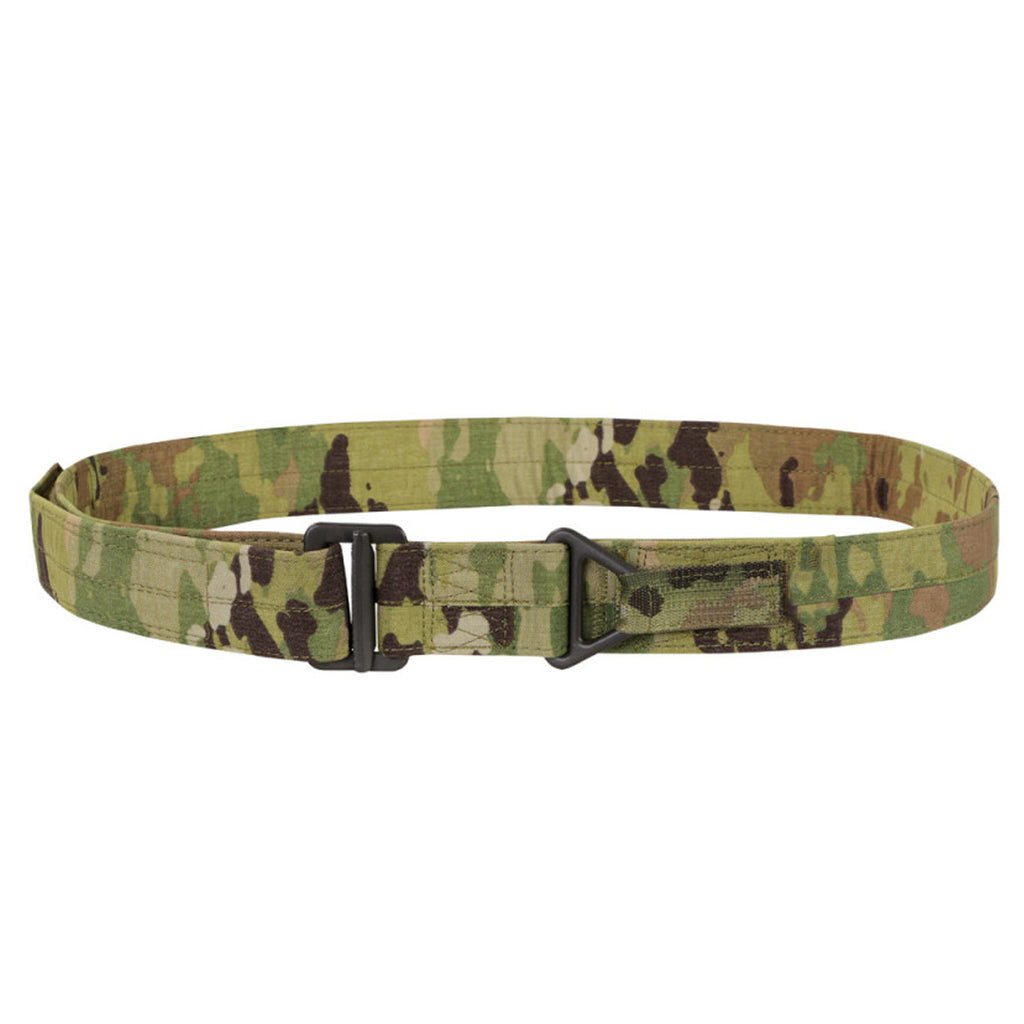 Rappeller's Tactical Rigger Belt, MultiCam