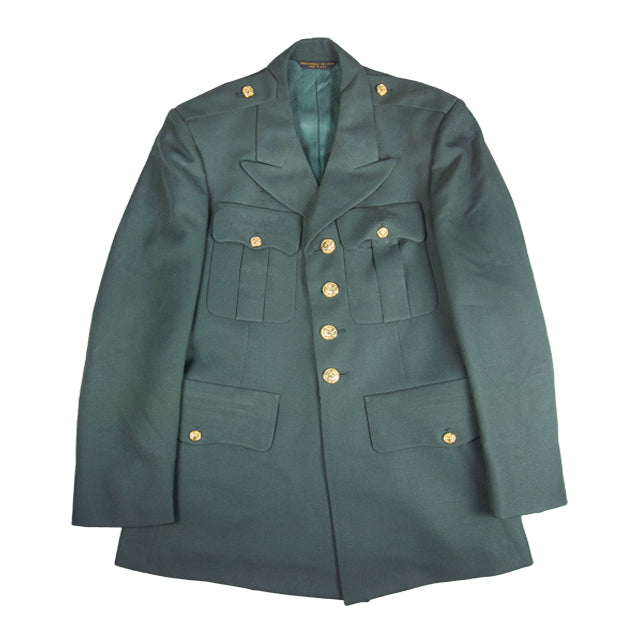 U.S. Army Class A Coat, Pre-owned