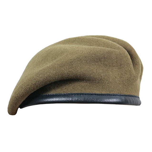 U.S. Army Ranger Tan Wool Beret