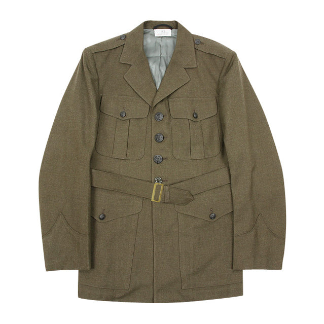 U.S. Marine Corps Service Alpha Dress Coat