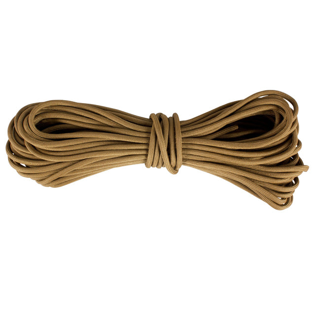 550 Lb Paracord, Coyote Brown