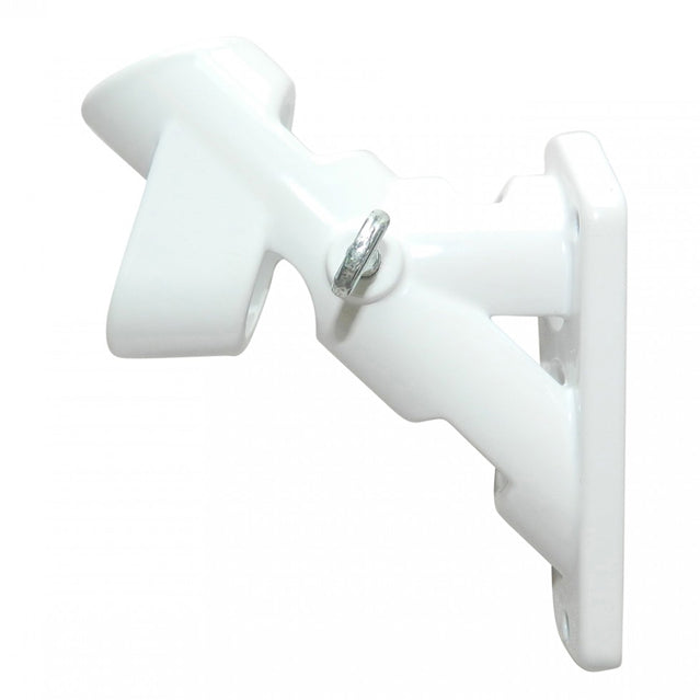 "2 Position Flagpole Bracket, 1"" Diameter"