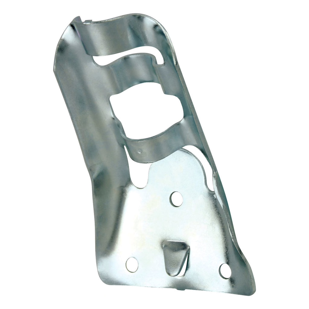Galvanized House-Mount Steel Bracket