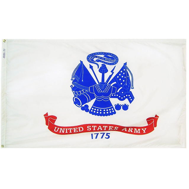 U.S. Army Flag, Heavy-Duty Nylon