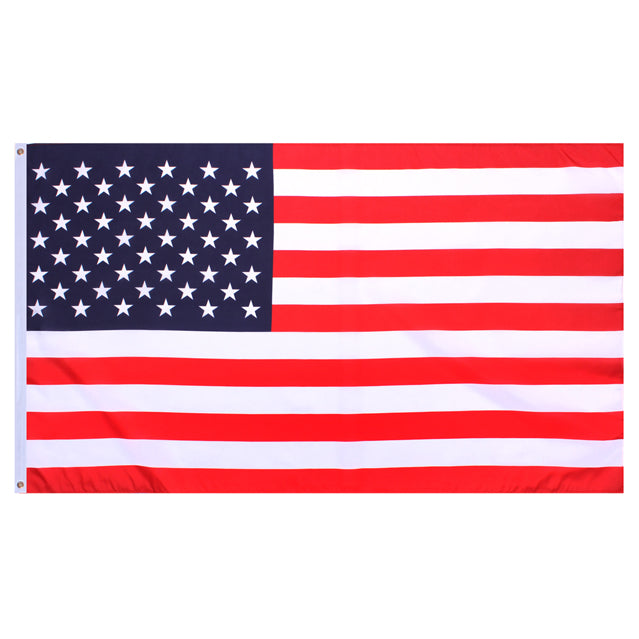 United States of America Flag, Polyester