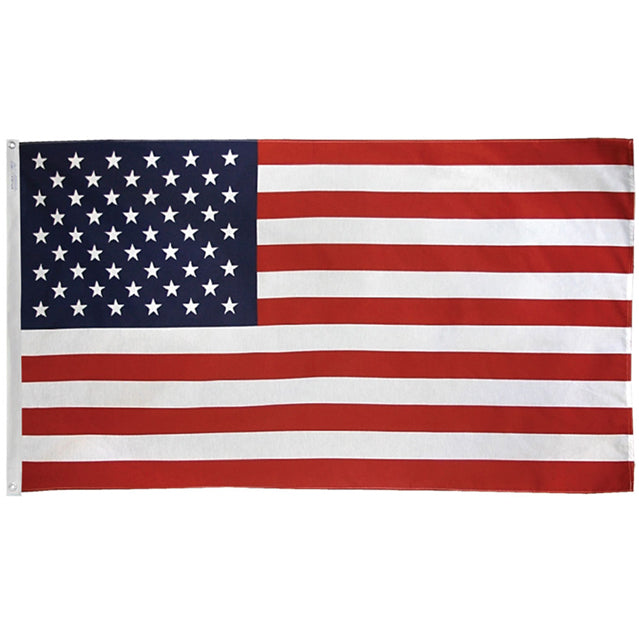 United States of America Flag, Heavy-Duty Nylon