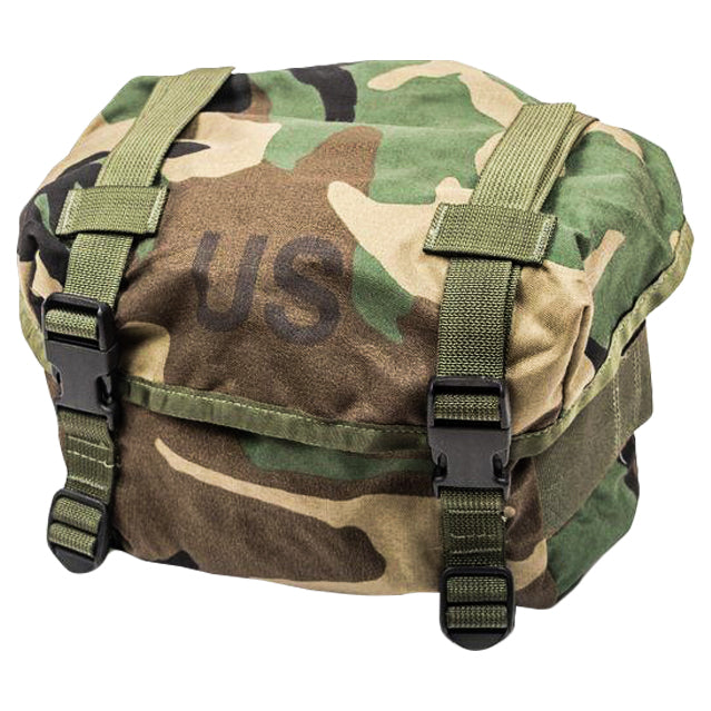 U.S. GI ALICE Butt Pack, Woodland
