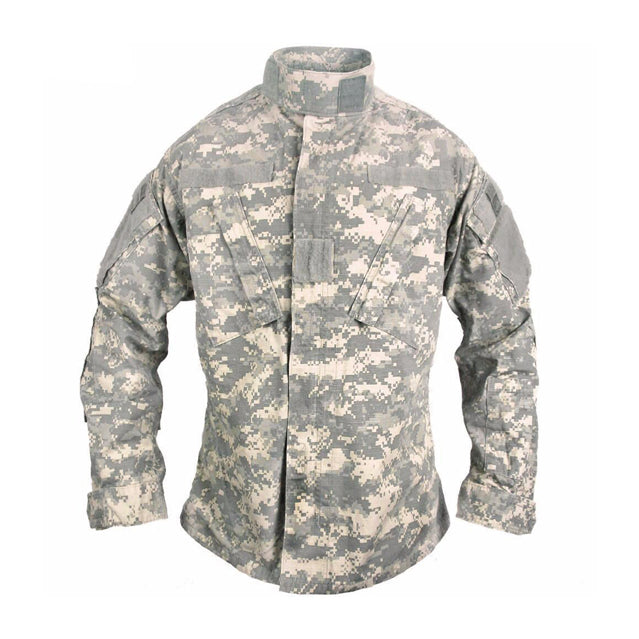 U.S. Army ACU Digital Field Top, Pre-Owned