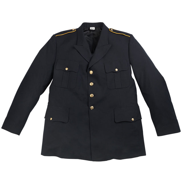 U.S. Army Service Uniform Dress Coat, Men's Enlisted