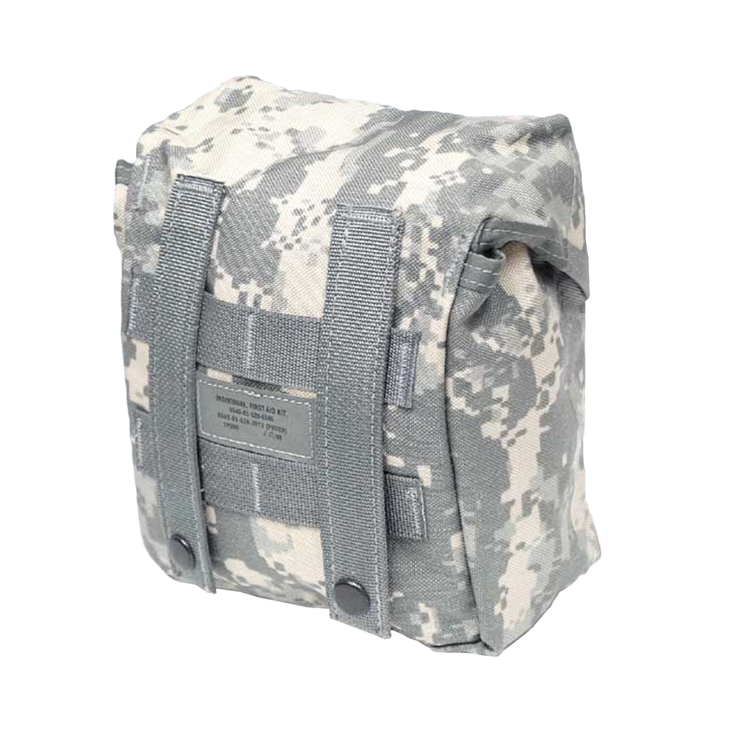 U.S. Army First Aid Kit Pouch, ACU Digital
