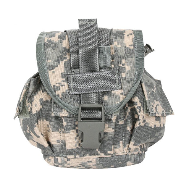 U.S. Army Canteen Cover Pouch, ACU Digital