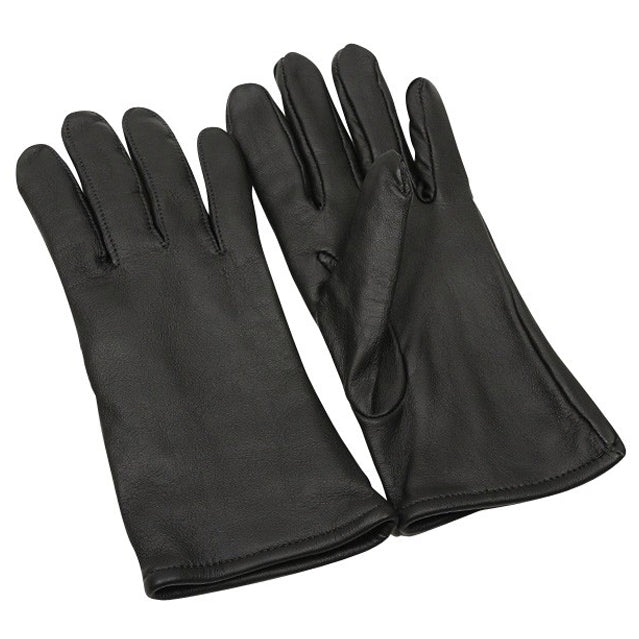 U.S. Military Leather Dress Gloves  ce0e8d04cf5