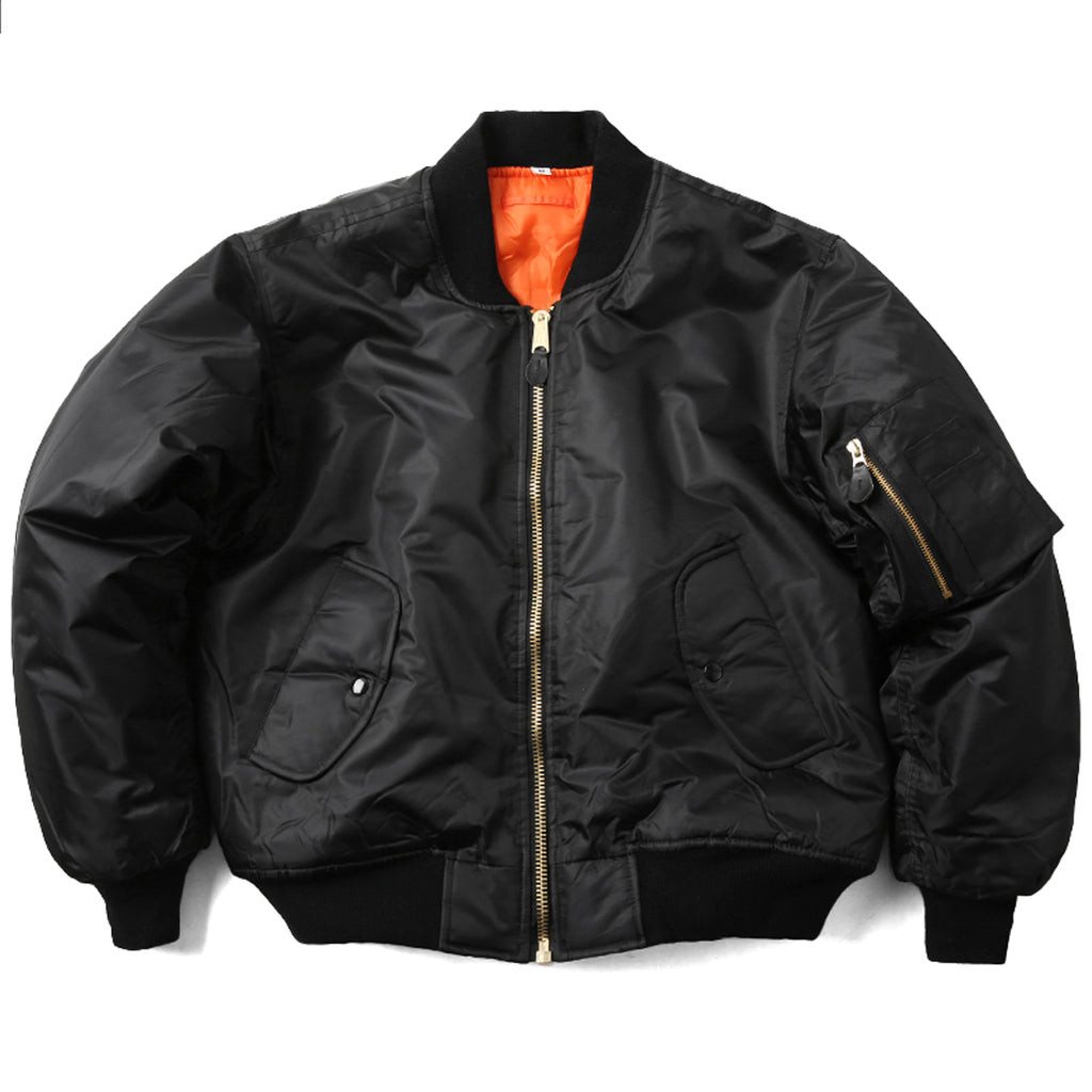MA-1 Bomber Flight Jacket